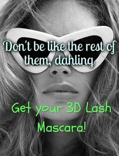 You deserve gorgeous lashes so why not invest in a product that will do just that?    https://www.youniqueproducts.com/RachelCrocker/party/1814789/view
