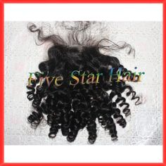 Find More Lace Closure Information about Natural black Spiral curly hair closure Free part cheap Unprocessed virgin Malaysian hair lace closures with baby hair,High Quality hair gels for curly hair,China closure brazilian hair Suppliers, Cheap closure mould from Five star human hair products store  on Aliexpress.com