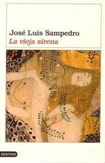 La antigua Biblos: La vieja sirena - José Luis Sampedro