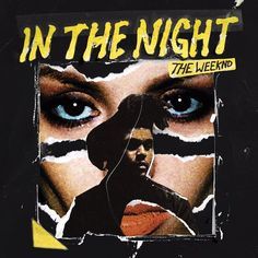 In The Night DJ Kue Remix