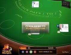 #Casino #Games - Switch #Blackjack