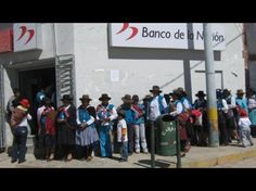 Perú obtuvo récord Guinness a la agencia bancaria más alta del mundo