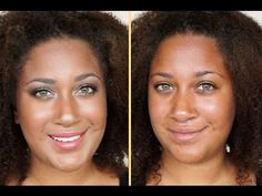 Before And After Contour Contest