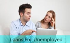 Metro Loans is the leading lending agency offering fair deals on various types of loans. We offer emergency loans for the unemployed. To know more about the loans for the unemployed people, click on: http://www.metroloans.uk/loans-for-unemployed.html