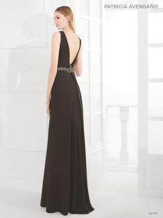 Backless, Formal Dresses, Fashion, Evening Gowns, Style, Clothing, Moda, Formal Gowns, Fasion
