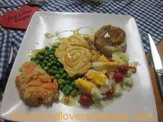 SKAAPSKENKELPASTEI MET LOOP PASTEIDEEG Foodies, Lovers, Chicken, Recipes, Recipies, Ripped Recipes, Recipe, Kai