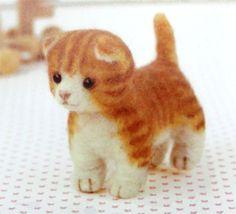Red cat  - Munchkin