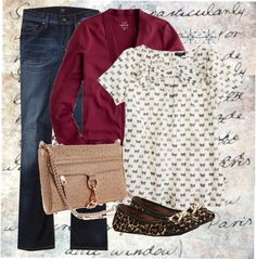 """""""Untitled #228"""" by kittyscloset on Polyvore"""