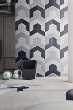 "Introducing The Story Of Bolon and The New Studio Tile ""Wing"""