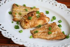Tea Smoked Fish in a Wok | recipe from Jeanette's Healthy Living
