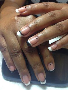 Nails by Delia