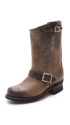 Frye Engineer Boot {perfect for the country}