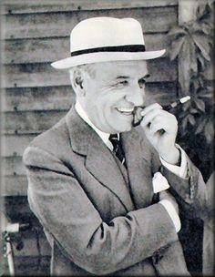 José Ortega y Gasset, Spanish Philosopher 1883 - 1955