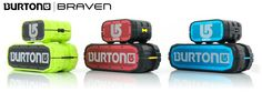 Portable Bluetooth Speakers for Ultra Powerful Audio: BRAVEN's BRV-1 and BRV-X ultra-rugged, waterproof speakers.  http://bestbluetoothspeakersreviews.com/bluetooth-speaker-collaboration-with-burton-snowboards-by-braven/