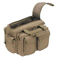 Voodoo Tactical Standard Scorpion Range Bag                                                                                                                                                                                 More