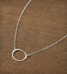 Pebble Necklace | Women's Jewelry | Freshie & Zero