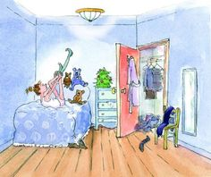 Louise C Bergeron | Illustration Quebec