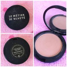 Le Metier de Beaute True Colour Eye Shadow ✨ Peachy Keen