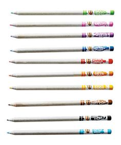 Colored Smencils Set by Educational Insights #zulily #zulilyfinds