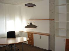 Praxis für Pränatalmedizin Bremen, Arztzimmer