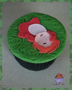 Las mejores tartas y cupcakes de Studio Ghibli – Alfa Beta Juega