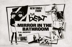1000 Images About The English Beat On Pinterest Ska Beats And English