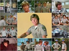 Chips Series, Larry Wilcox, Favorite Tv Shows, My Favorite Things, 70s Tv Shows, May 1, Old Tv, Disney Pictures, Childhood Memories