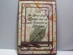 Triple time stamping by Ironlady - Cards and Paper Crafts at Splitcoaststampers