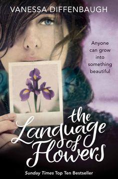 The Language of Flowers (UK Paperback Edition) – Vanessa Diffenbaugh