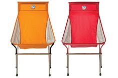 The Big Agnes Big Six Chair Is Undeniably A Sturdy And Comfortable Solution To Your Outdoor Seating Needs Big Six, Camping Chairs, Outdoor Seating, I Am Awesome, Hammock Chair