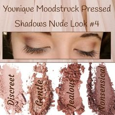 Tried And Tested Skin Care Tips nude pressed shadow look Love this look because it's simple for everyday, and it can become smokier for a more dramatic look❤ Younique Eyeshadow, Nude Eyeshadow, Blue Eye Makeup, Makeup For Brown Eyes, Eye Makeup Designs, Makeup Ideas, Makeup Tips, Natural Eyeshadow Looks, Best Natural Makeup