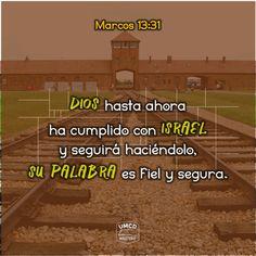 Marcos 13.31 Color