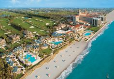 Palm Beach Hotels   Palm Beach Resort   The Breakers