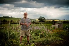 People in Places: Shooting an Environmental Portrait