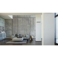 Photo murale Panneau de bois - Papier peint XXL Digital Architects Paper : Photo murale  #beton #trompe l'oeil #papierpeintXXL http://www.papierspeintsdirect.com/posters/themes-trompe-l-oeil.html