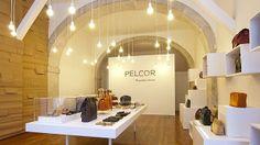 'Las mejores tiendas para pasar un divertido día de compras en la ciudad de las siete colinas' by Pelcor @ Jornal ABC Espanha #Pelcor #Cork #Fashionable