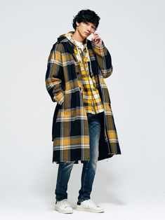 Men Closet, Types Of Guys, Japanese Men, Simple Style, Different Styles, Street Wear, Mens Fashion, Actors, Stylish