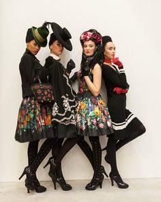 High Fashion im Kunstmuseum Angerlehner in Wels