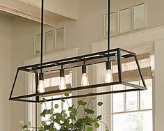 Home Accents Pendant Light