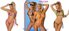 Σας παρουσιάζουμε την νέα μόδα μαγιό micro bikini