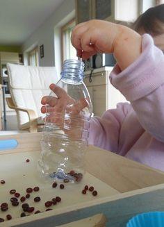 Pédagogie Montessori : premiers versés
