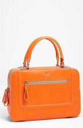 kate spade new york 'mott street - fisher' satchel...I so want this!!!