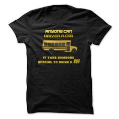 SCHOOL BUS DRIVER T-Shirts, Hoodies. BUY IT NOW ==► https://www.sunfrog.com/Automotive/SCHOOL-BUS-DRIVER-56890857-Guys.html?41382