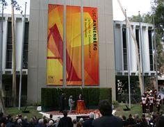 USC Annenberg School for Communication- PhD in Rhetoric, Politics & Publics