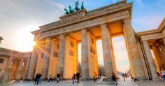 Roteiro de quatro dias em Berlim #viajar