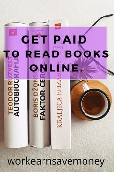 Earn More Money, Earn Money Online, Way To Make Money, Online Book Club, Books To Read Online, Get Reading, Reading Books, Writing Lists, Positive And Negative