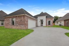 Grove At Ascension Is A Community Of New Homes In Prairieville La Featuring Alvarez Construction