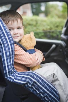 Do You Know How To Use A #Car #Seat Correctly For All #Ages?