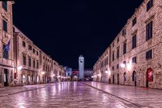 Popular on 500px : Dubrovnik Old Town by Chris_Ruhrmann