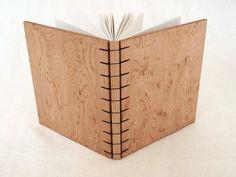 Wood Sketch Book